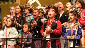 Traditional knowledge at 'core' of indigenous heritage, and 'must be protected', says UN Forum