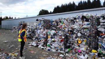 'Waste not, want not' – European Union goes circular