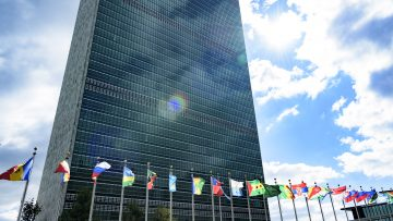 COVID-19: World leaders to stay at home, in first 'virtual' UN General Assembly