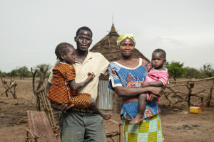 Family policies and the 2030 Sustainable Development Agenda