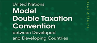 Tax Trade and Investment Treaties
