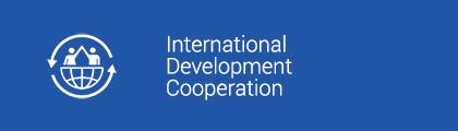 International Development Cooperation