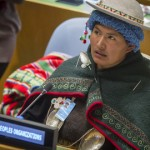 Opening of Fourteenth Session UN Indigenous Forum