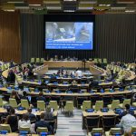 High-Level Political Forum on Sustainable DevelopmentIntroduction of Secretary-GeneralÕs report on the overall theme of the CouncilÕs 2017 session