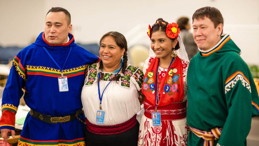 18th Session of the Permanent Forum on Indigenous Issues (2019)
