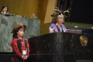 UN Meetings Coverage of the 18th Session of the UN Permanent Forum on Indigenous Issues