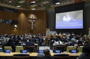 High-level Event on Culture and Sustainable Development