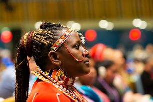 International Day of the World's Indigenous Peoples 2019