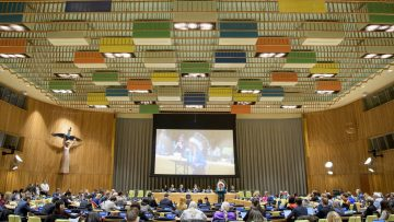 GA Third Committee: Rights of Indigenous Peoples