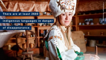 Registration for the High-level event for the closing of the 2019 Int. Year of Indigenous Languages