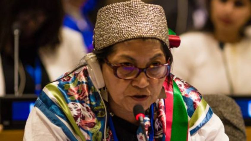 International Day of the World's Indigenous Peoples 2021