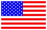 Flag of the United States of America flag