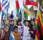 Partnering with young people to build a better world (UN Photo/Paulo Filguieras)