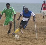 UN helps create a positive future for persons with disabilities