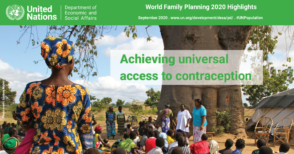 World Family Planning 2020 Highlights