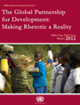 MDG Gap Task Force Report 2012