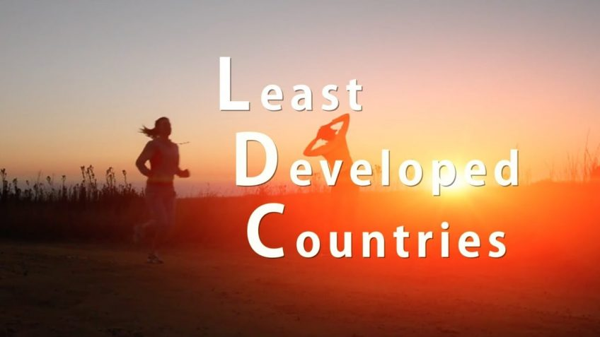 The UN Least Developed Country Category