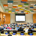 2016 ECOSOC operational activities for development segment