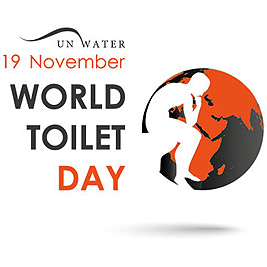 World Toilet Day 2017: Where does our poo go?