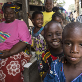 Ending poverty for inclusive, resilient and sustainable societies
