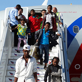 New UN DESA report finds numbers of migrants continue to rise