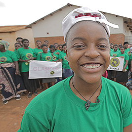 2020 World Youth Report: young people want to do good, not just well