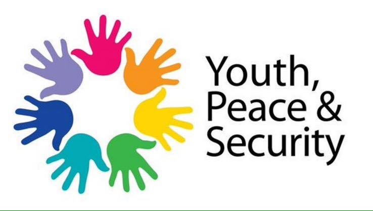 Youth Consultations for the Progress Study on Youth, Peace and  Security