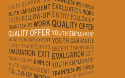 ILO: Assessment of quality dimensions of youth employment offers