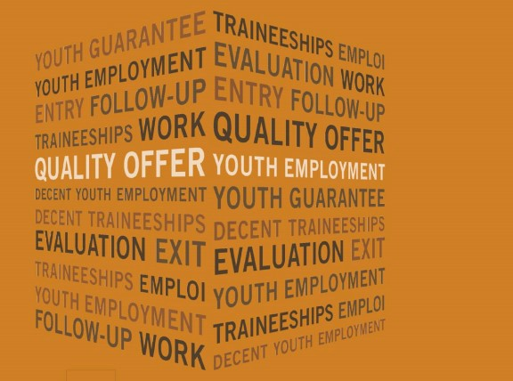 Assessing the Quality Dimensions of Youth Employment Offers