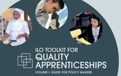 ILO: Toolkit for quality apprenticeships