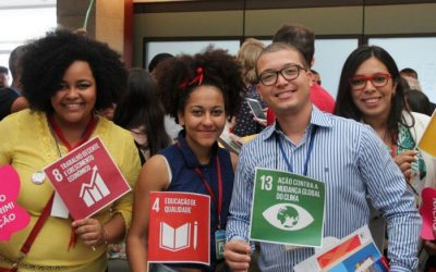 UNDP Youth Guiding Principles