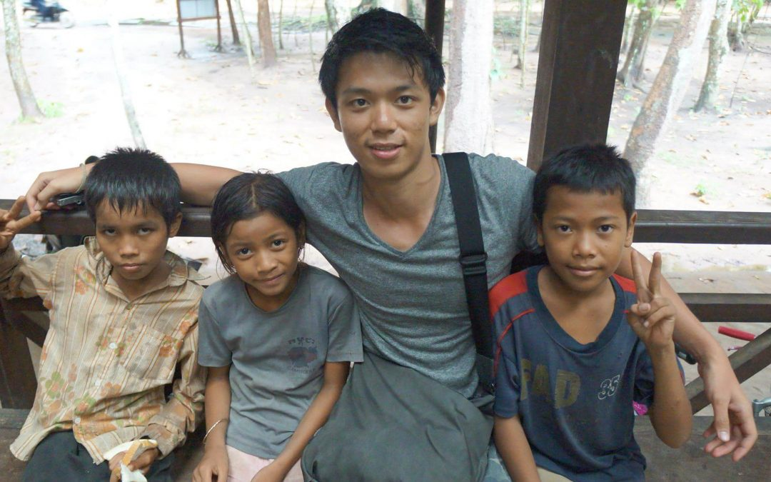 A Unique Experience of Youth and Sports Development in South-East Asia – by Yik Wai Chee