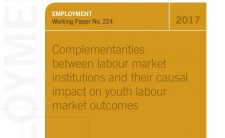 ILO: Publication- Complimentarities