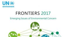 UNEP: Emerging Issues of Environmental Concerns