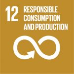 GOAL 12 Ensure sustainable consumption and production patterns