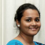 Ms. Jayathma Wickramanayake of Sri Lanka - Envoy on Youth