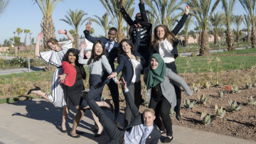 Youth and the 2030 Agenda for Sustainable Development