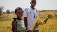 """The theme of International Youth Day 2021 is, """"Transforming Food Systems: Youth Innovation for Human and Planetary Health"""", with the aim of highlighting that the success of a such a global effort will not be achieved without the meaningful participation of young people."""