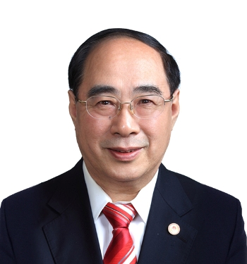 Mr. Wu Hongbo, Under-Secretary-General for Economic and Social Affairs