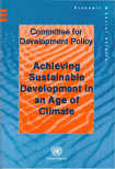 CDP Policy Note: Achieving Sustainable Development in an Age of Climate Change