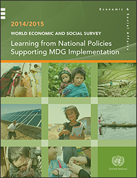World Economic and Social Survey 2014
