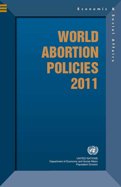 World Abortion Policies