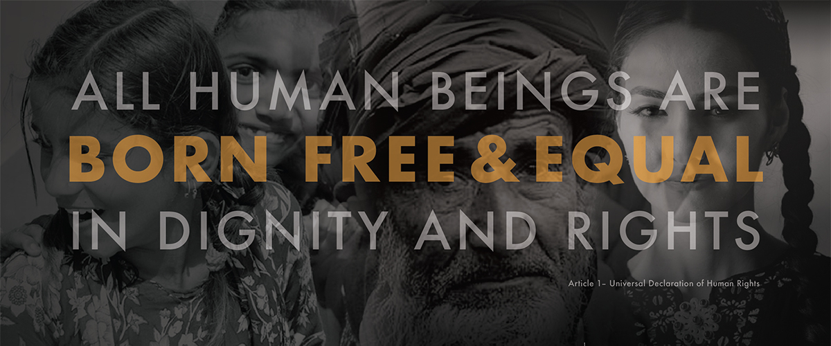 Celebration Of Signs And Marks Human >> Human Rights Day 10 December