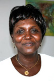 Kadiatou Thiero