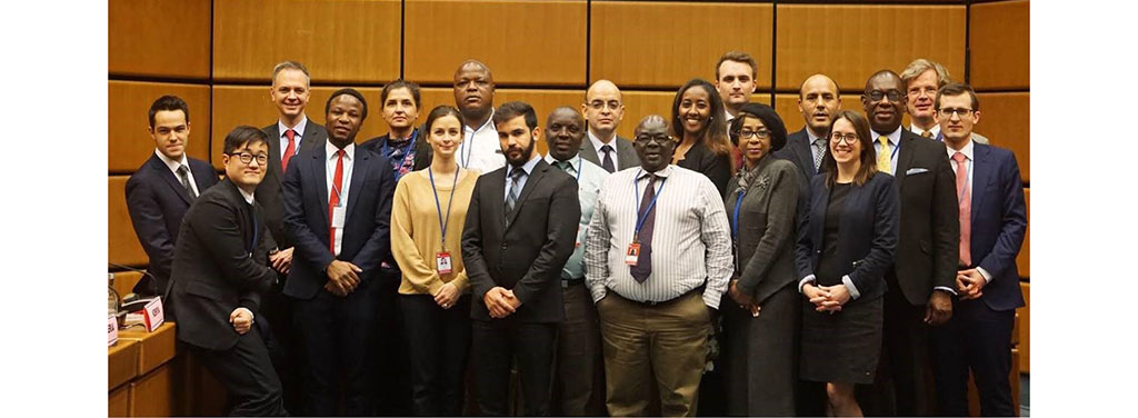 African Union (AU) Comprehensive Model Law on Weapons of Mass Destruction Inception Workshop