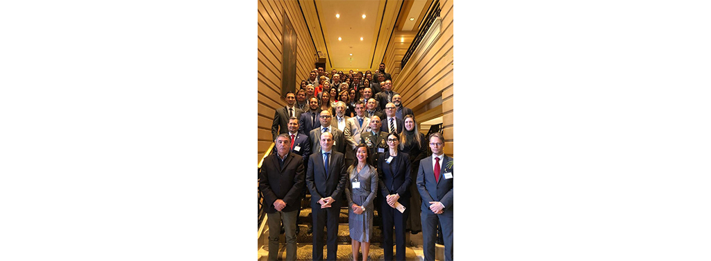 Sub-Regional Stakeholders Forum organized by the OPCW, Buenos Aires, Argentina