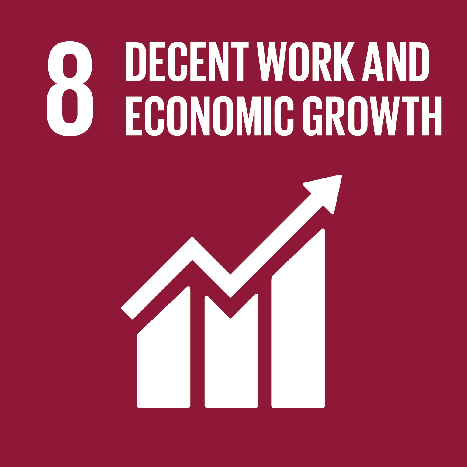 Goal 8 | Department of Economic and Social Affairs