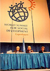 World Summit for Social Development