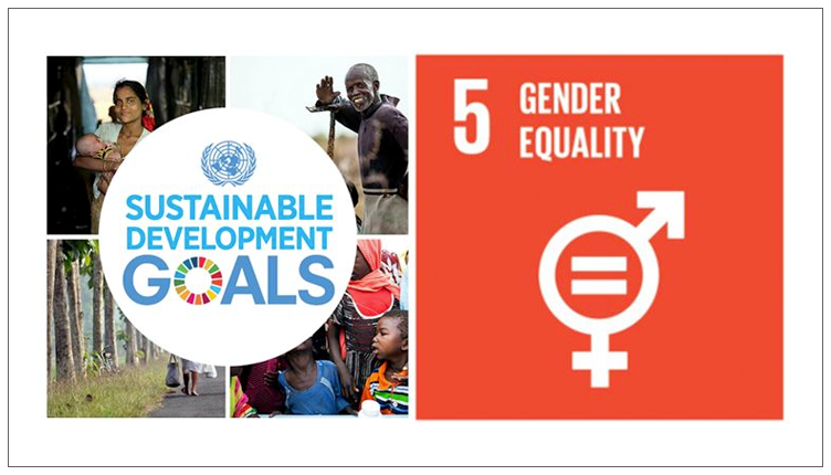 gender equality and women s empowerment united nations sustainable development gender equality and women s empowerment