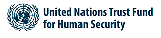 The Human Security Logo